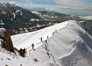 Ski 2 bd