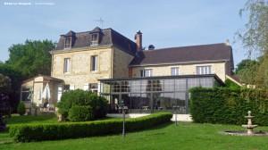 Hôtel La Verperie