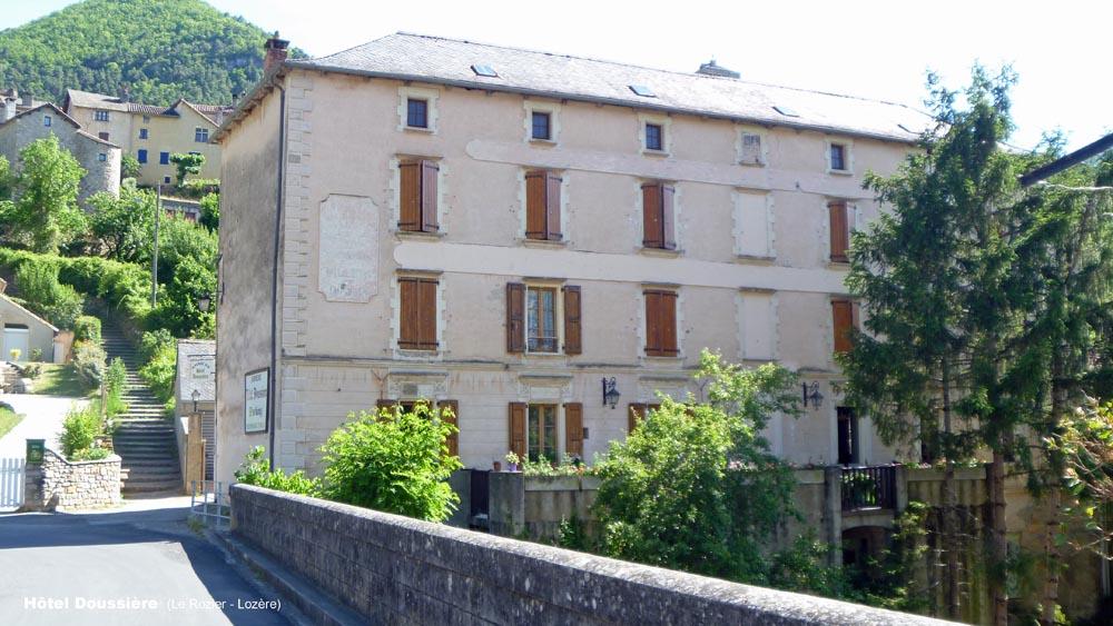 H Ef Bf Bdtel Restaurant Les Bellugues St Jean Du Gard